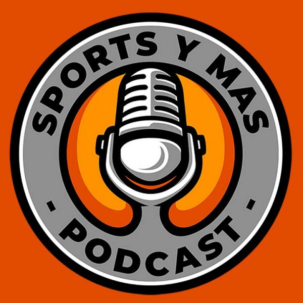 Sports y Mas series logo